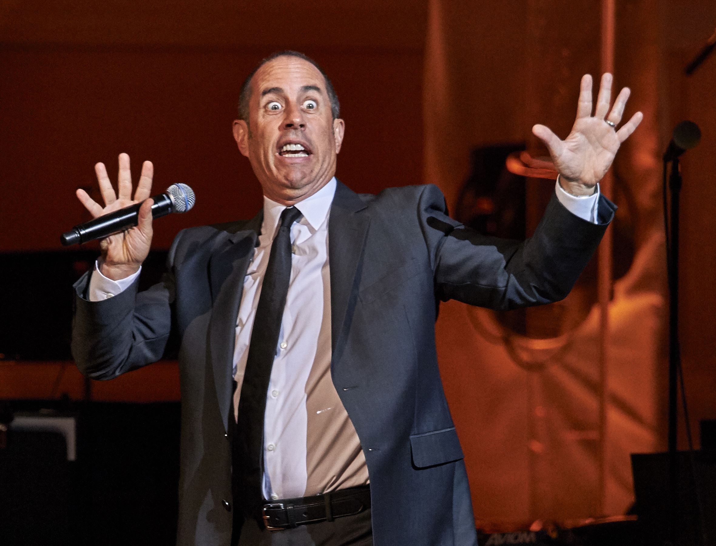 These Are the 10 Highest-Paid Comedians