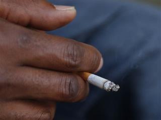 Health Risks Of Hookup A Smoker