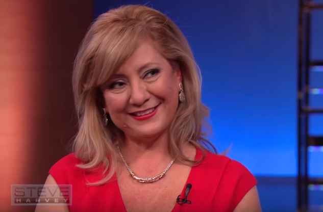 Lorena Bobbitt: Lorena Bobbitt Opens Up About That Severed Penis
