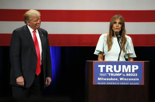 Wisconsin Could Be Big Setback for Clinton, Trump
