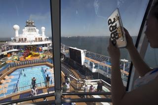 Boy Critical After NearDrowning On Cruise Ship - Cruise ship drowning