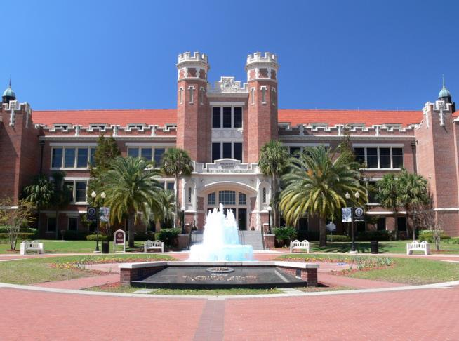 Florida State University's Outbreak of Hand, Foot, Mouth Disease Begs Dorm Scrubdown