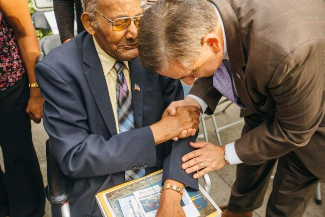 Oldest remainingTuskegee airman dies