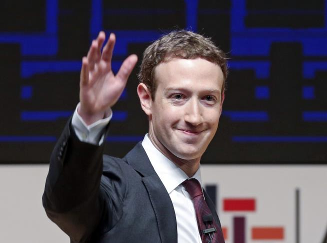 Zuckerberg Calls for a More Globally Minded Society in 6000-Word Manifesto