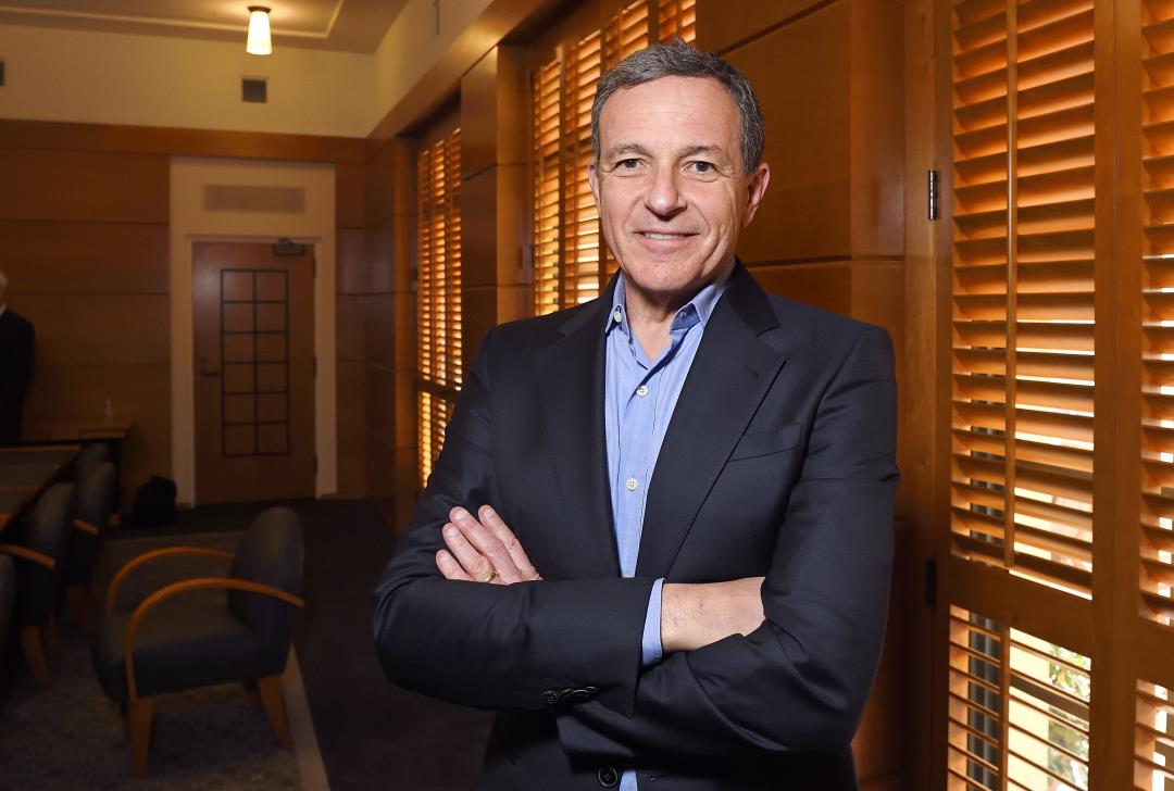 bob iger and disney Walt disney ceo bob iger's rumored presidential aspirations are likely off the table due to a key provision in his company's pending $524 billion acquisition of most of 21st century fox's media assets.