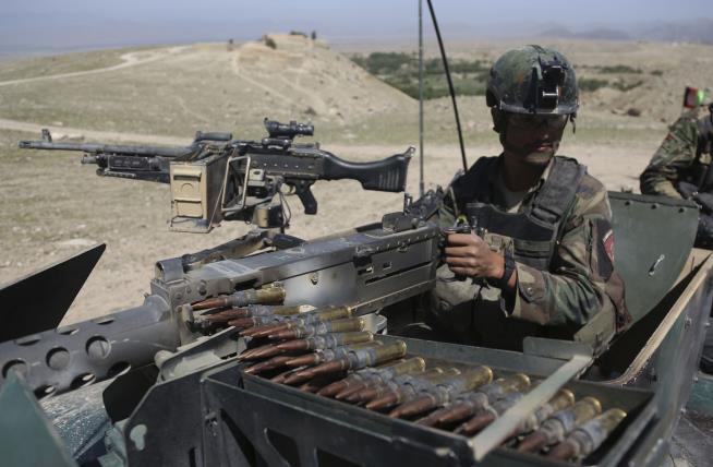 ISIS Leader Killed in Raid