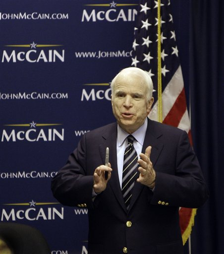 mccain thesis All deadlines are strictly enforced (missed deadlines will result in a deferral of graduation) all documents should be submitted to the graduate school in mccain.