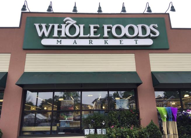 Whole Foods recalls tuna salad that was labeled as chicken