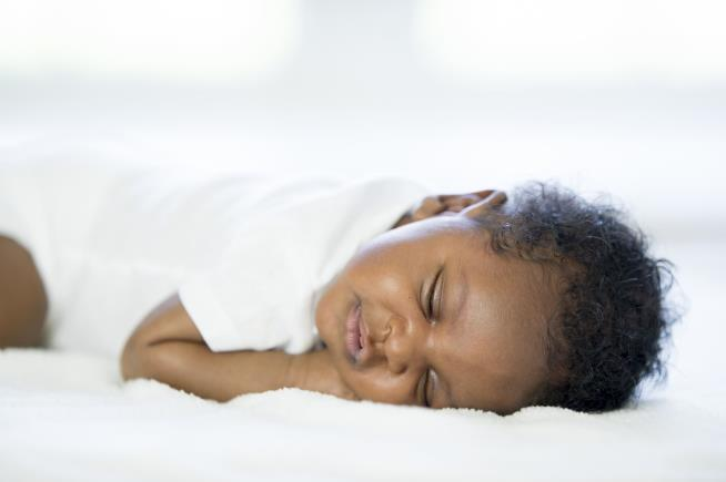Study Finds Too Many Babies Still Sleeping Unsafely