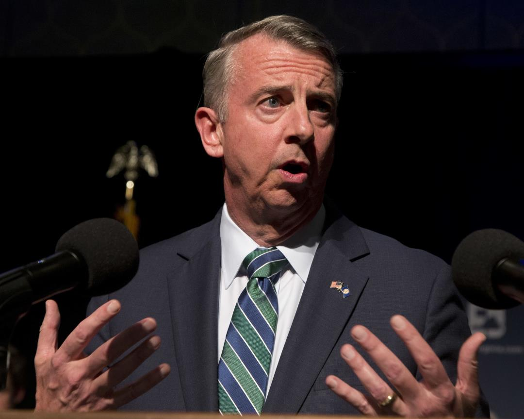 Created At 2017 11 08 1425 Headphone Mic Stereo Keenion Knp 260y Fresh Yellow Dailycallercom Trump Slams Gillespie After Virginia Loss