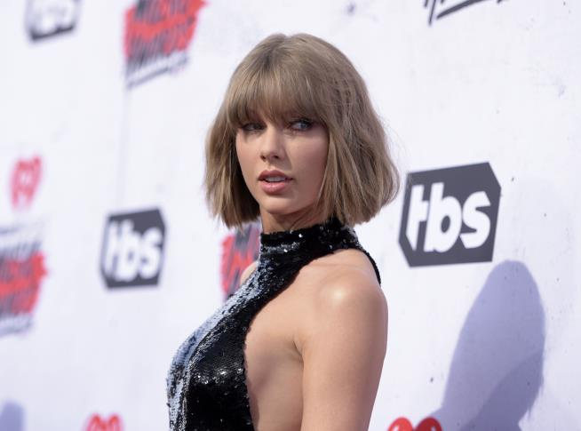 Taylor Swift Free to 'Shake It Off' After Huge Court Victory