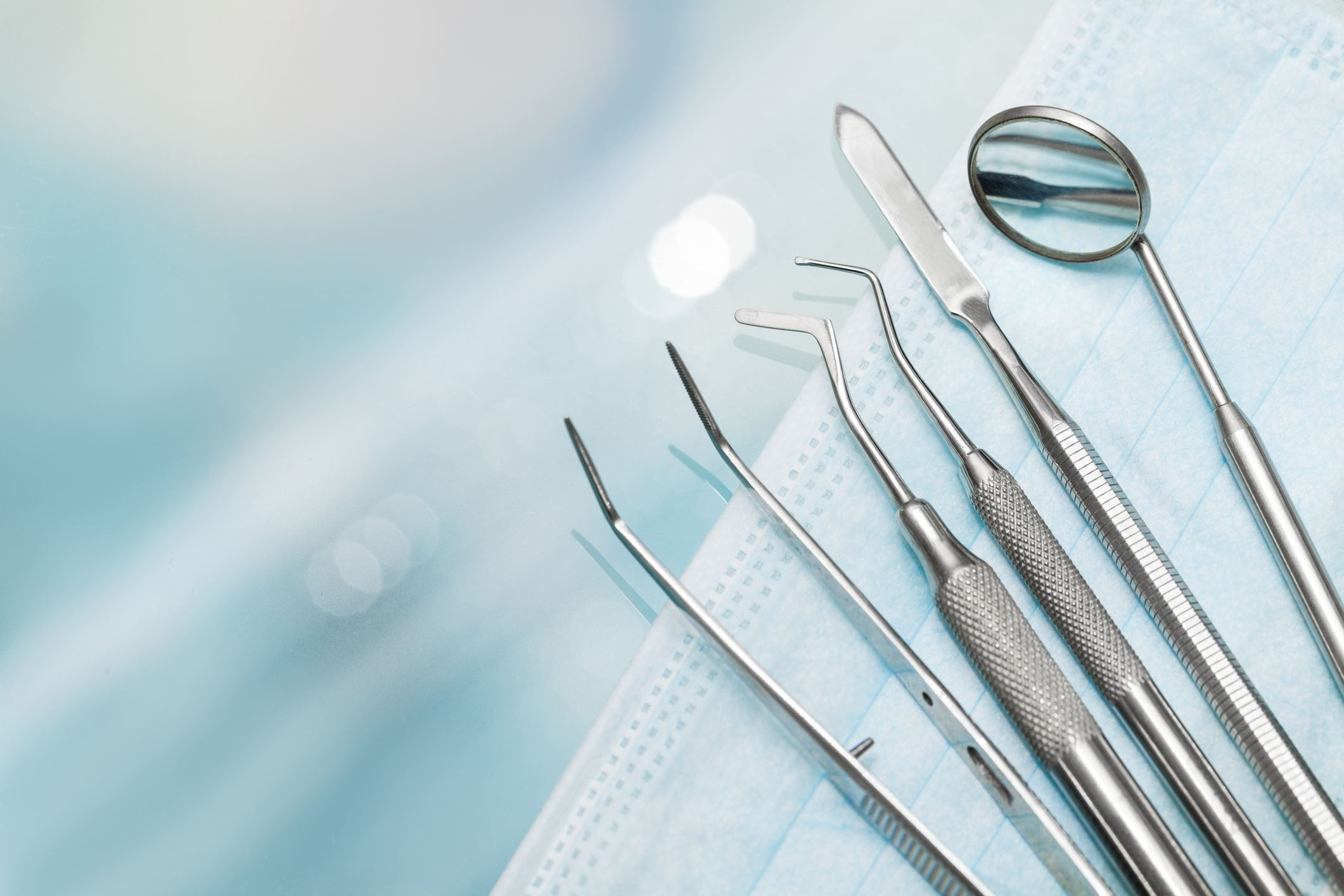 CDC Wants to Know What\'s Killing Dentists in Virginia