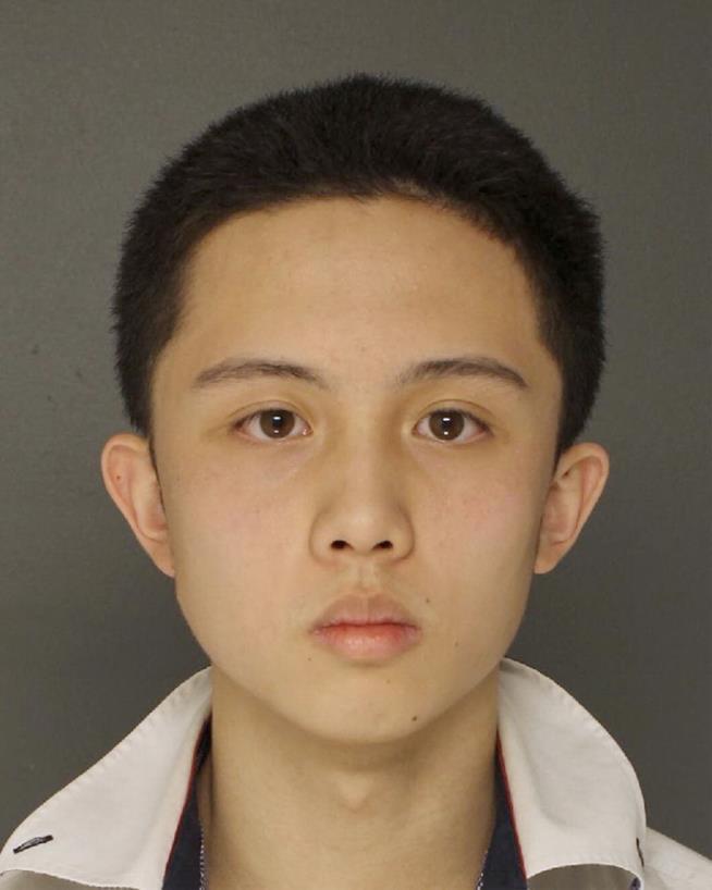Cops: Exchange Student Threatened School Shooting