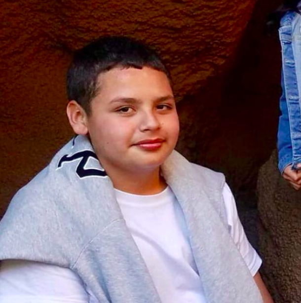 Boy found alive after falling through drainage pipe in Los Angeles
