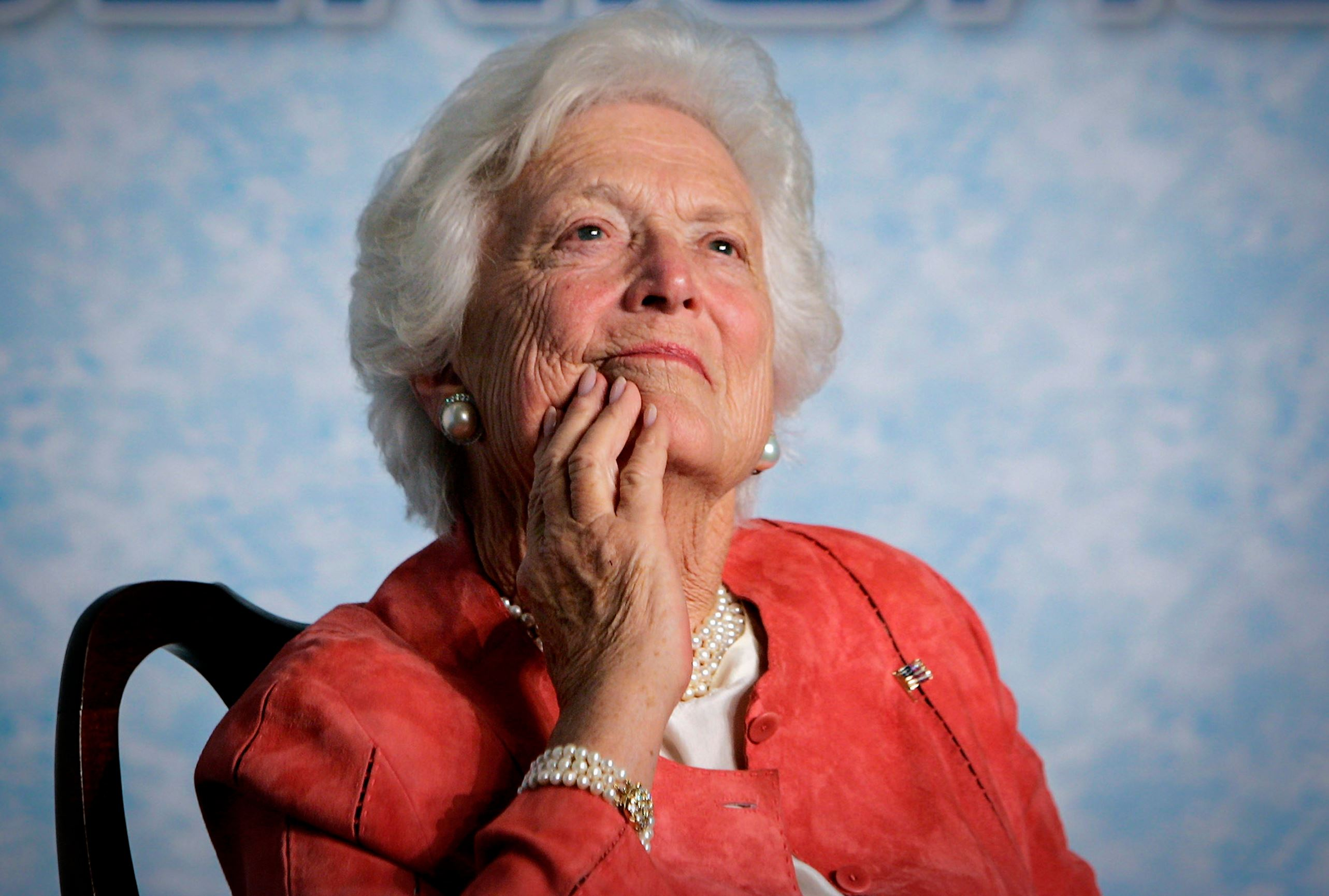 Professor Who Insulted Barbara Bush Won't Be Fired