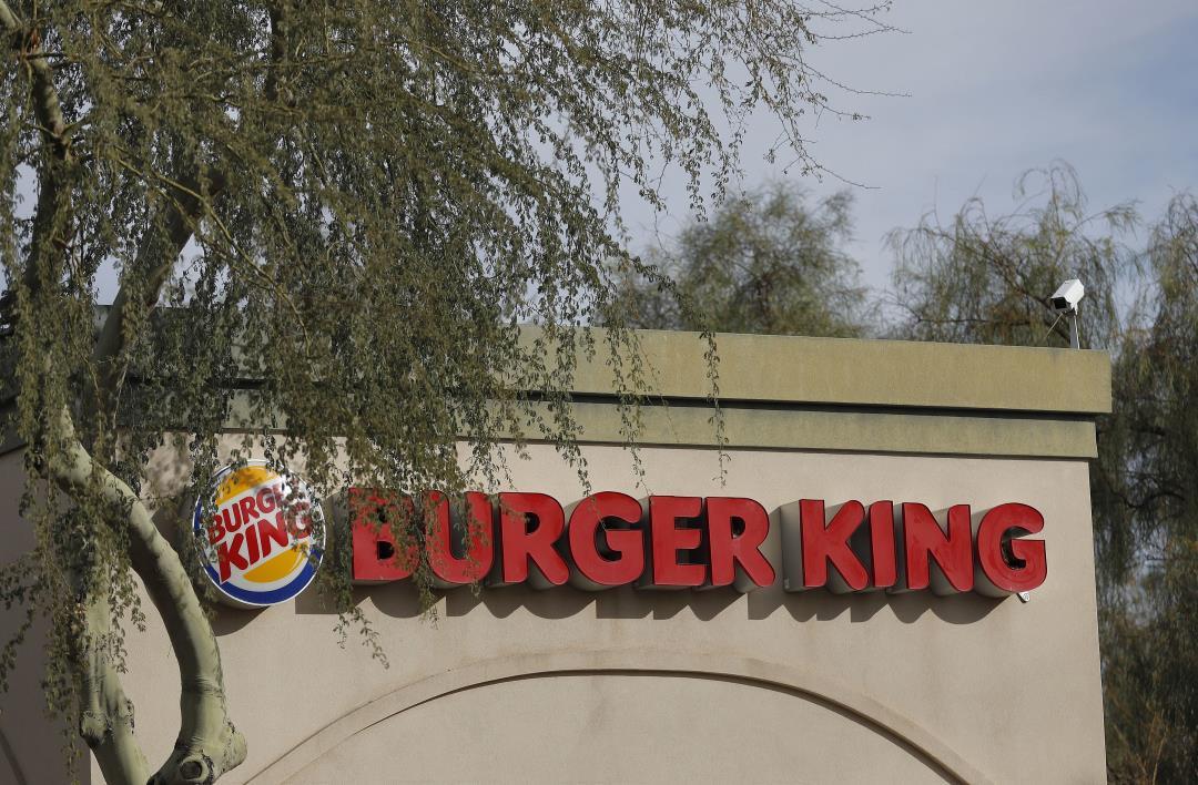 In a Burger King Bathroom, a Newborn Defies Odds