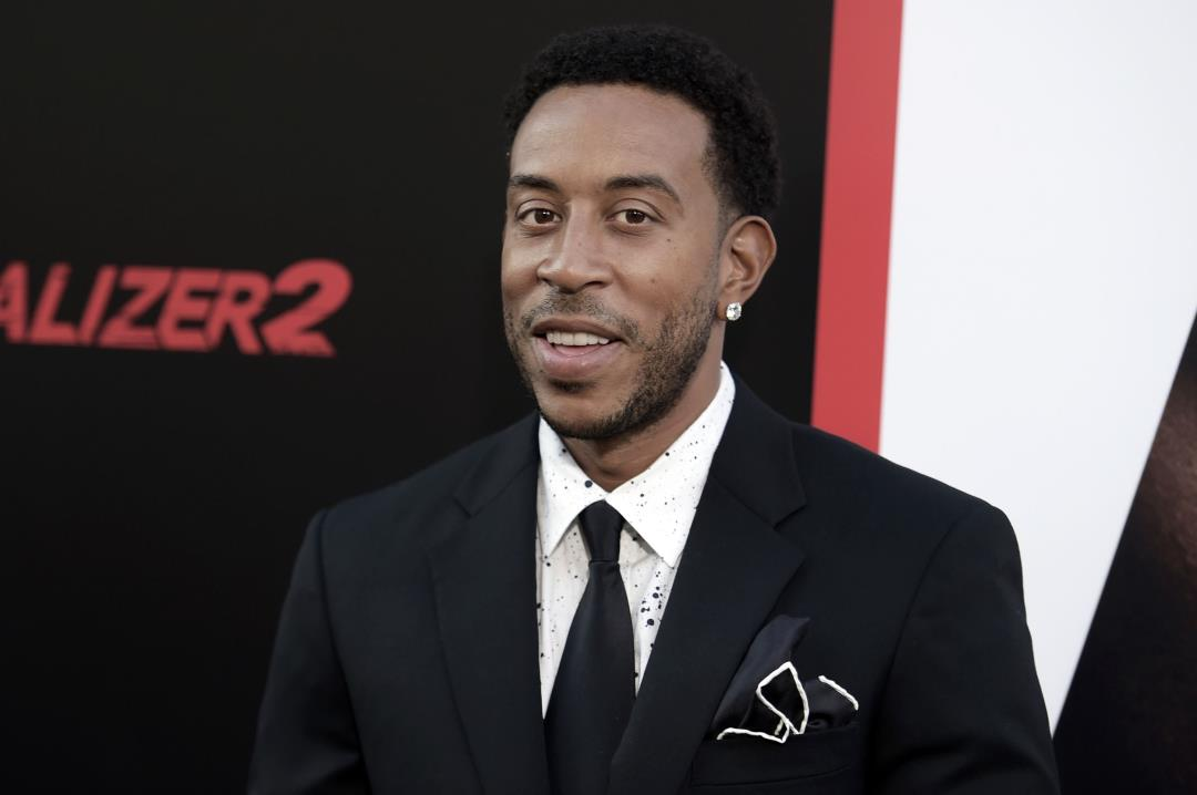 The Supermarket Hero You Didn't Know About: Ludacris