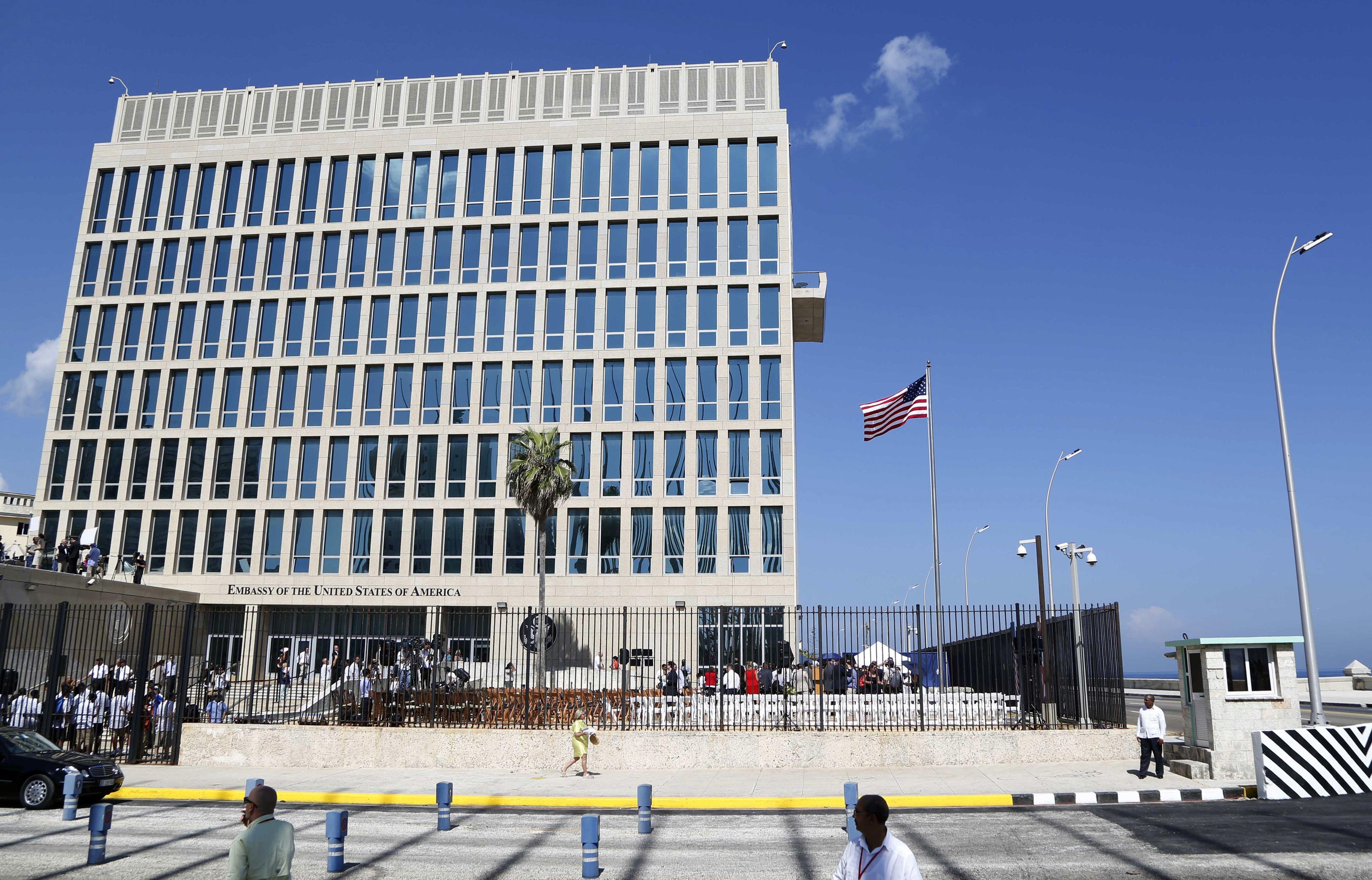 Scientist: Cuban Illnesses May Be 'Mass Psychogenic' Event
