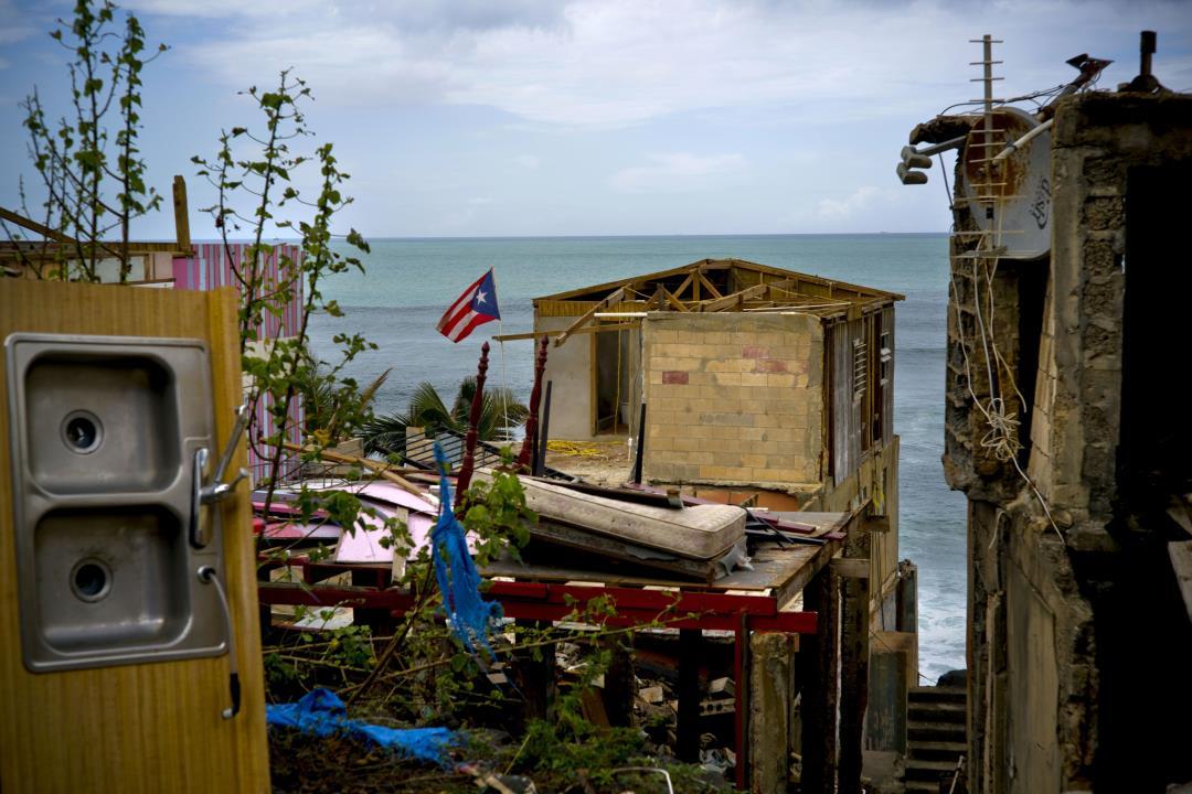 Study Raises Death Toll in Puerto Rico Yet Again