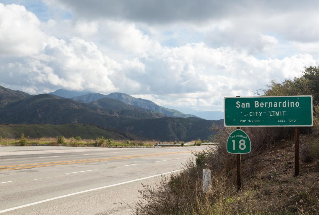 'Very Chaotic Scene' After 10 Shot in San Bernardino