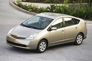 The Toyota Prius doesn't have the power traits many buyers find desirable.