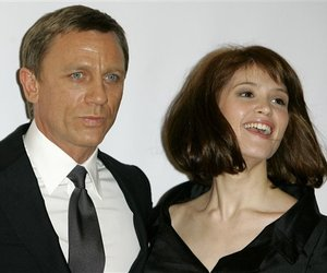 Daniel Craig plays James Bond and Gemma Arterton plays Agent Fields in the next edition of the spy-movie franchise.