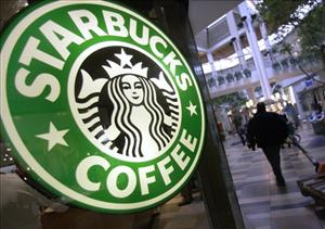 As the dismal economy slurps up profits, Starbucks Corp. is hoping to find some sales salvation in its own value meal variety.