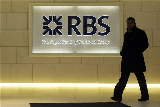 Royalbank financial history questions bank