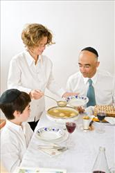 Growing numbers of Jews are choosing to express their values through the food they put on their tables.
