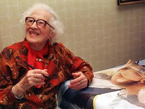The Titanic International Society says Millvina Dean, the last survivor of the sinking of the Titanic, has died.