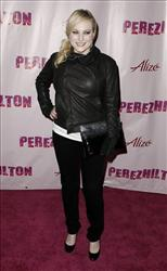 Meghan McCain, daughter of Sen. John McCain, arrives at Perez Hilton's 31st Birthday Party in West Hollywood, Calif. on Saturday, March 28, 2009.
