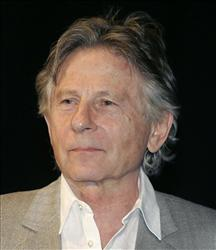 In this 2008 file photo, Polish director Roman Polanski is seen in Oberhausen, Germany. Organizers of the Zurich Film Festival say Polanski has been taken into custody on a 1978 US arrest warrant.