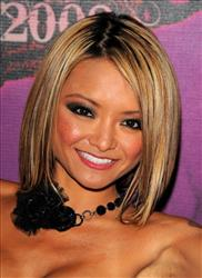 In this Dec. 31, 2007 file photo, Tila Tequila makes an appearance at MTV Studios in New York.
