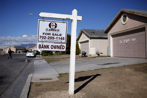 flipping houses and the foreclosure crisis essay