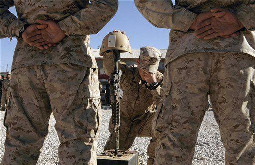 invasion of afghanistan essay