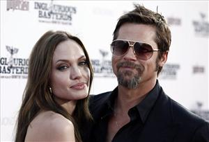 No. 3: Angelina Jolie and Brad Pitt earned $55 million.