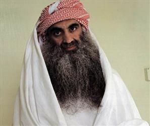 Khalid Sheik Mohammed.