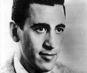In this 1951 file photo, J.D. Salinger, author of The Catcher in the Rye, Nine Stories, and Franny and Zooey is shown.
