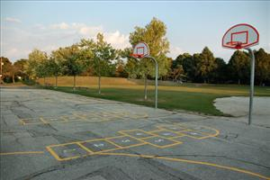 No hopscotch for you! Schools across the country are reigning in recess, opting, instead, for structured play.