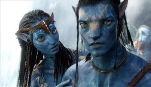 Bummed you can't communicate with Neytiri? Check out the Learn Na'vi website.