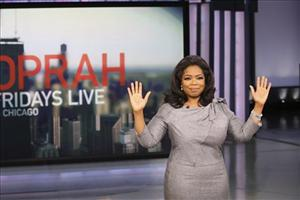 Oprah is switching gears —?and schedules — for a new show.