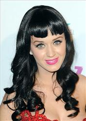 No. 1: Katy Perry