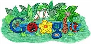 I chose this doodle because the rainforest is in danger and it is not fair to the plants and animals, Makenzie wrote. I love everything except spiders and snakes, but I would still save them.