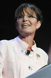 Sarah Palin has endorsed Christine O'Donnell in the Delaware primary Senate race, much to Democrats' glee.