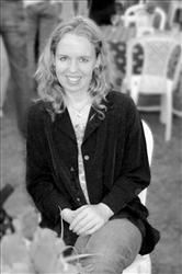 An undated file photo of Linda Norgrove.