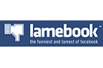 Lamebook is currently seeking donations for its legal fund.