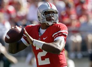 Ohio State's Terrelle Pryor.