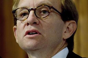 A 2009 file photo of Steven Rattner, former head of the Obama administration's task force on the auto industry.