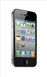 This product image provided by Apple shows the Verizon iPhone 4G.
