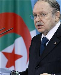 Algeria's President Abdelaziz Bouteflika has promised to lift the country's longstanding state of emergency soon.